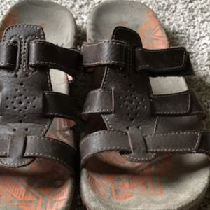 Merrell air cushion sandles